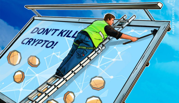 dont-kill-crypto-billboard-goes-up-in-alabama-in-advance-of-house-tackling-infrastructure-0eafb0a