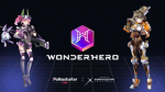 polkastarter-announces-nft-game-wonderhero-as-first-fully-incubated-project-969f68e